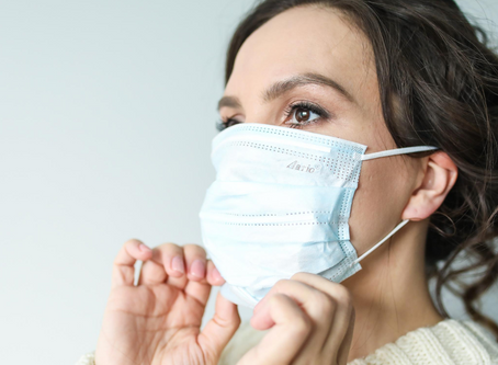 Your Maskne Guide: Caring for your skin during the pandemic