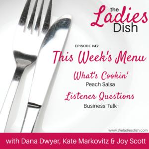 Passion V. Purpose | The Ladies Dish
