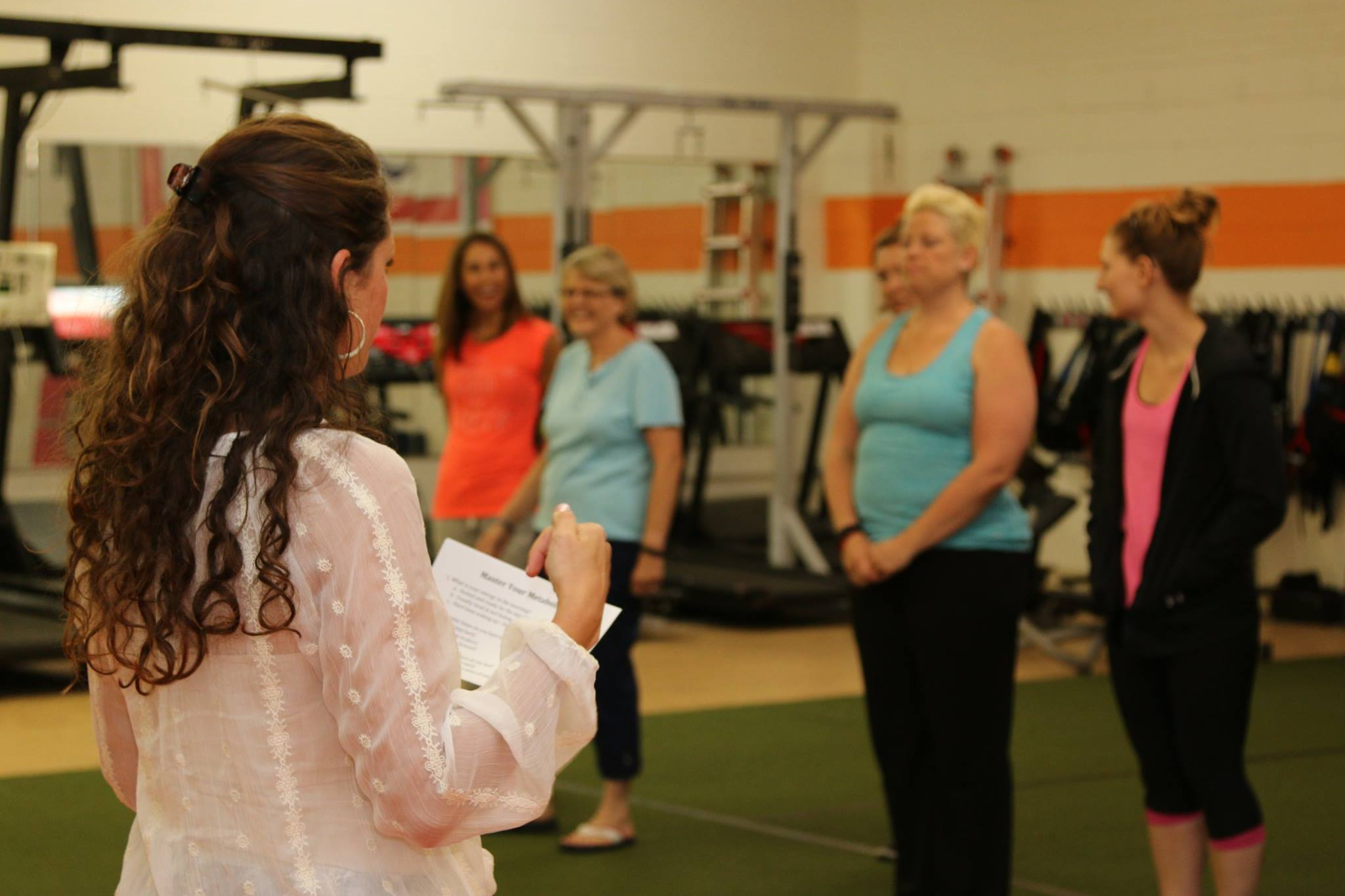 Master Your Metabolism 6/6/15