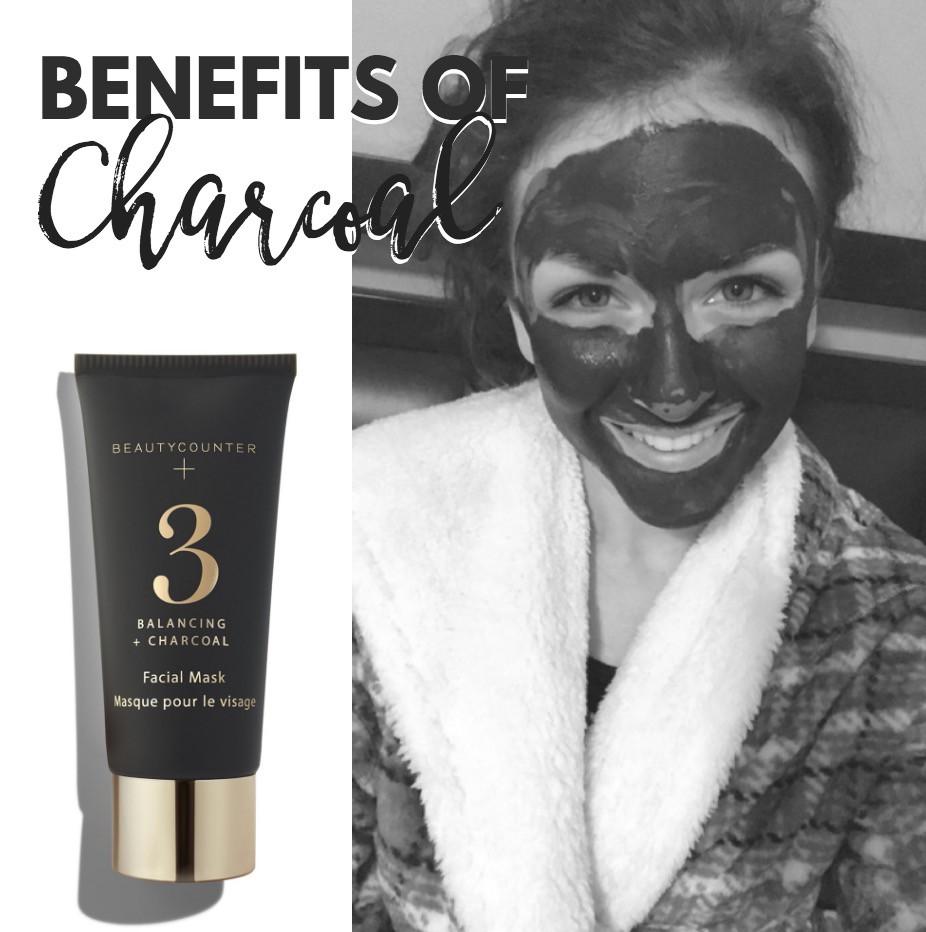 Benefits of Charcoal