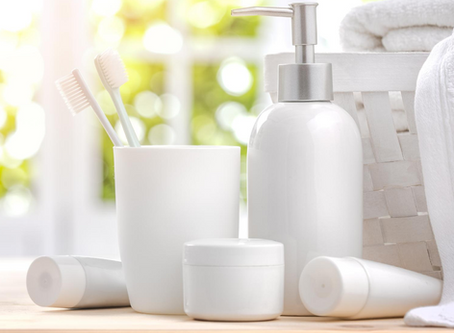 How to Ditch + Switch to Nontoxic Products
