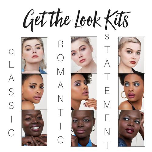 Get the Look Kits Beautycounter | Kate Markovitz