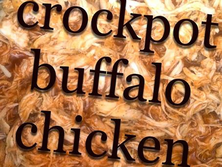 [RECIPE] A Few Chicken Dishes