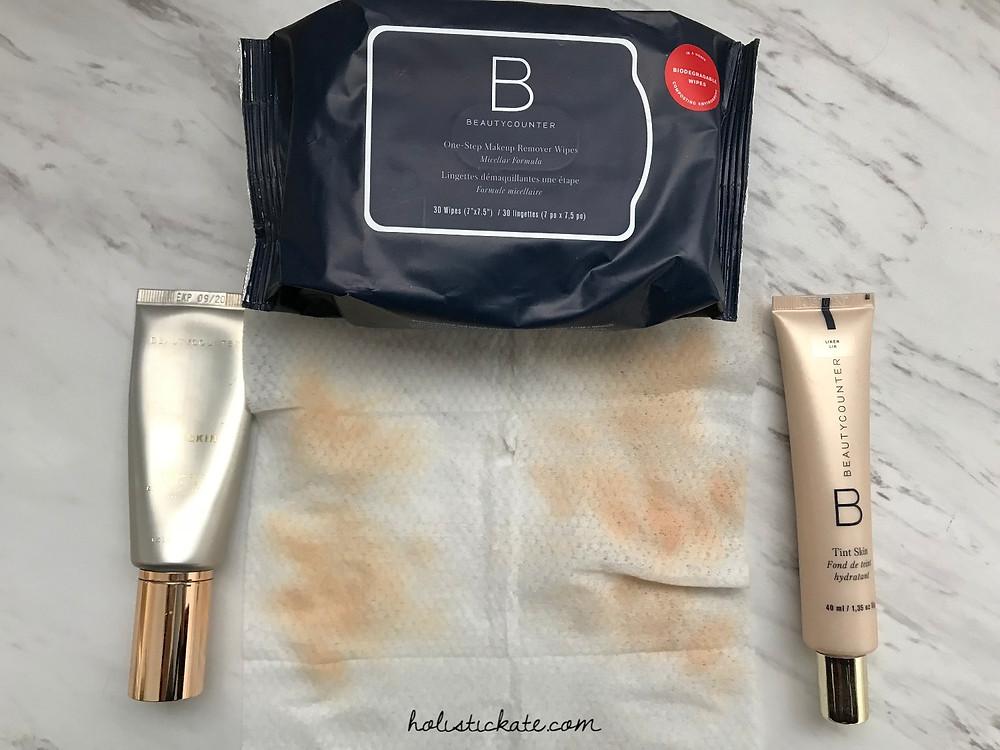 Tint Skin vs. Dew Skin | Beautycounter | Holistic Kate