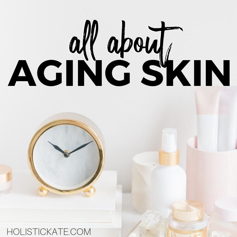 Aging Skin | Beautycounter Countertime