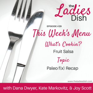 Paleo f(x) Recap | The Ladies Dish