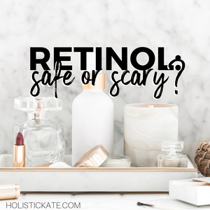 Retinol: Safe or Scary | Beautycounter Countertime