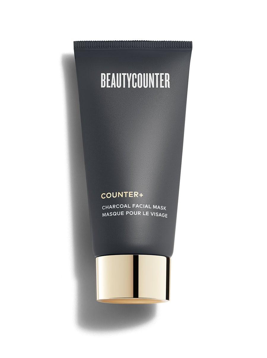 Beautycounter Charcoal Mask | Holistic Kate