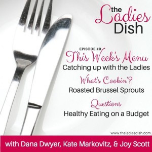 Healthy Eating On A Budget   The Ladies Dish