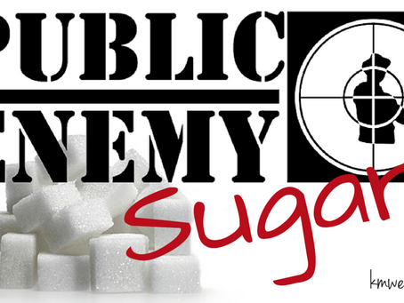 Why SUGAR is Public Enemy Number 1