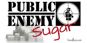 Public Enemy Sugar