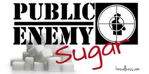 Public Enemy Sugar