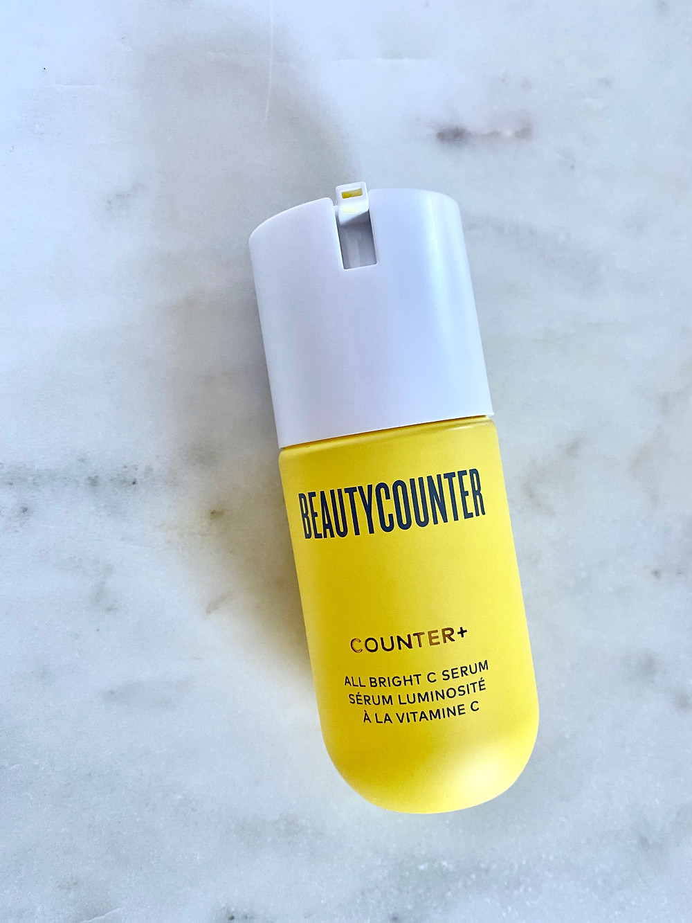 Beautycounter All Bright Vitamin C Serum