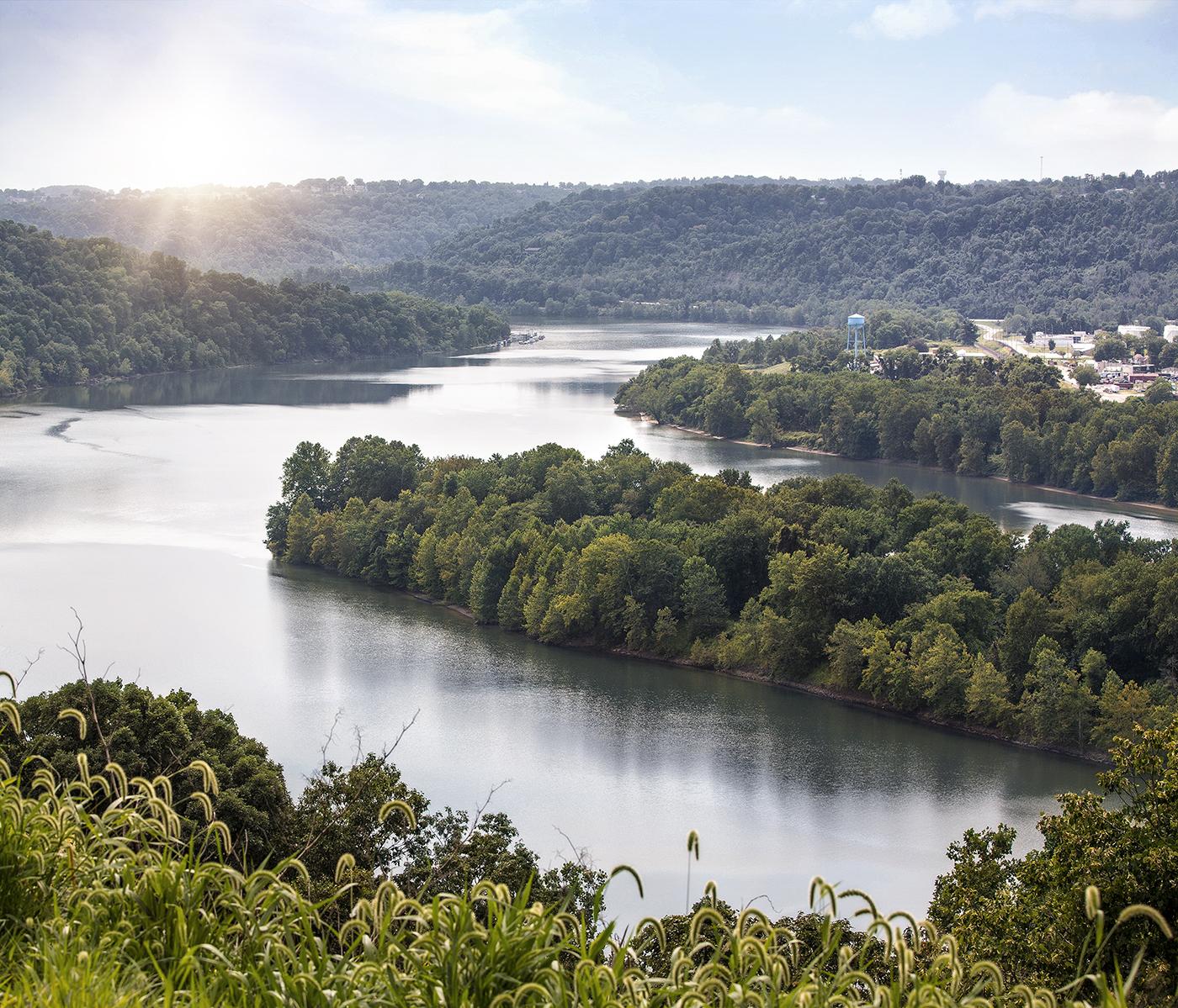 Williams River View