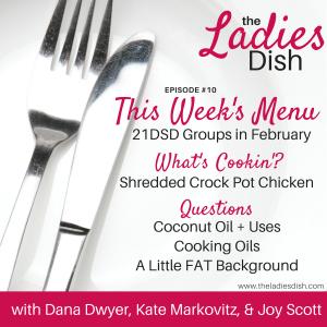 Thyroid 101 | The Ladies Dish