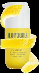 Beautycounter All Bright C Serum | Holistic Kate
