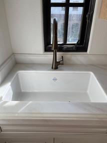 Newport Brass Laundry Faucet
