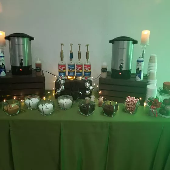 Coffee / Hot Cocoa