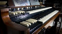 Blind Faith Recording Studios