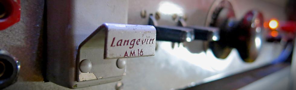 Langevin AM16