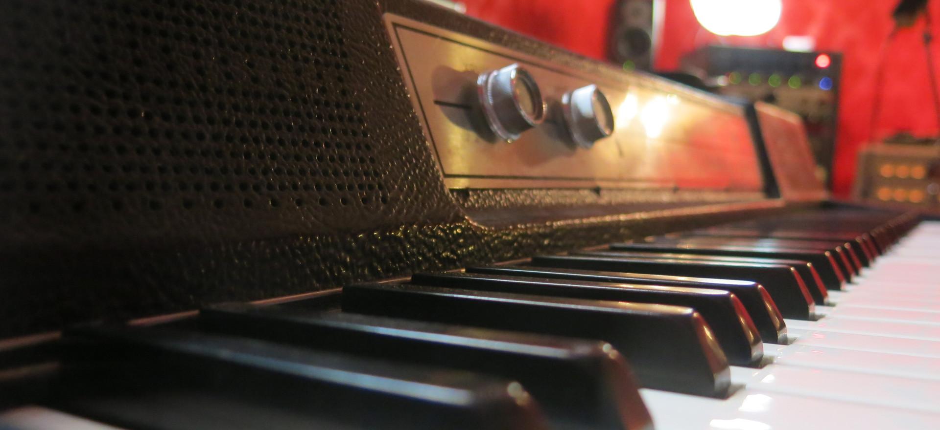 Wurlitzer 200 A