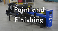 MTW Paint and Finishing