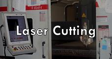 MTW Laser Cutting
