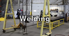 MTW Welding