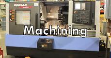 MTW Machining