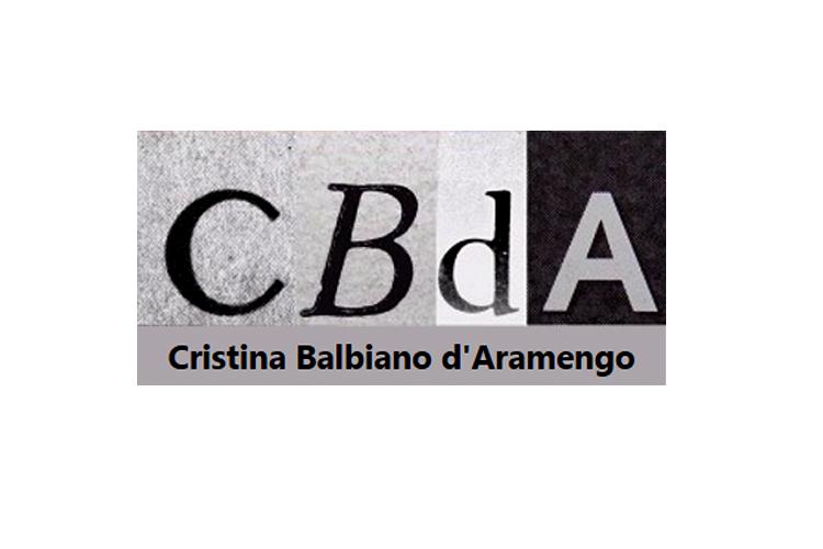 Cristina Balbiano d'Aramengo