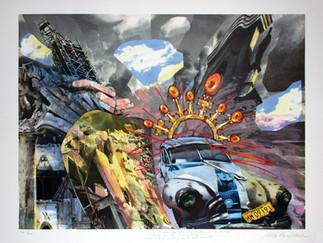 """""""Artistas en el Purgatorio"""", pasado y futuro de la plástica cubana"""
