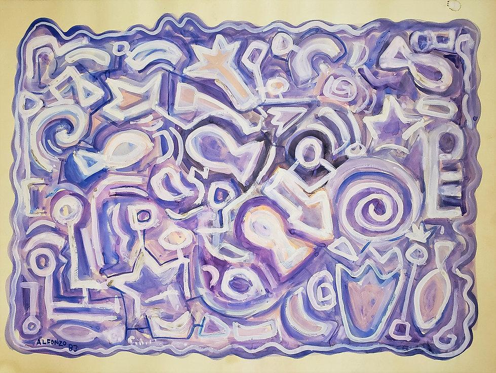 1400120_Carlos_Alfonzo,_Untitled,_1983,_