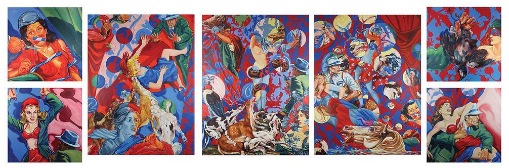 Ciro Quintana Chronicles of a Cuban Art