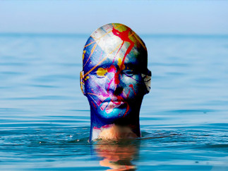 El Arte vino por el mar