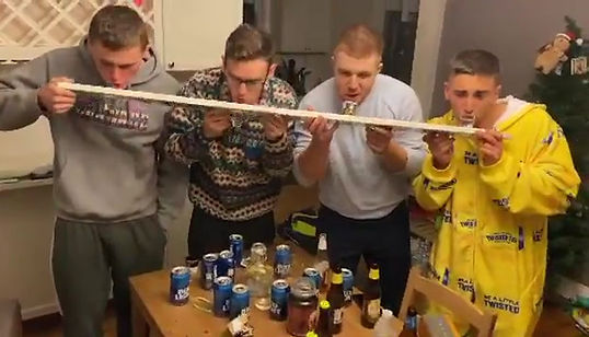 Shotski Shot