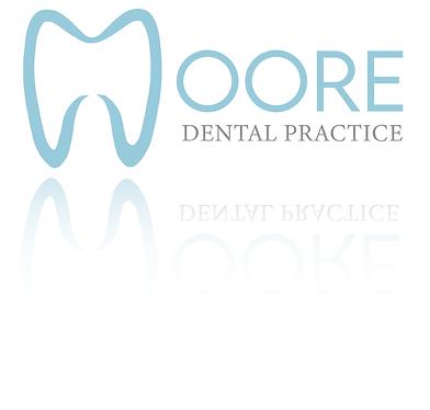 Moore Dentistry logo.png