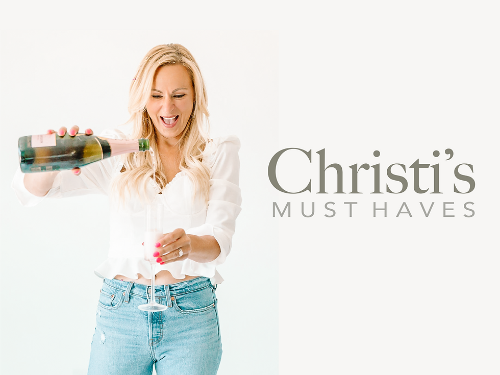 Amazon Live GraphicsThumbnail, Christi's Must haves@4x.png