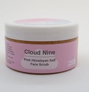 Cloud Nine Face Scrub