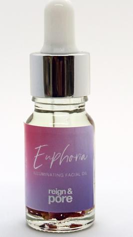 Euphoria Illuminating Facial Oil