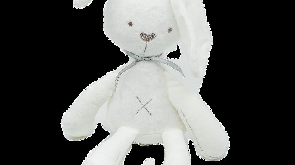 Stuffed Snuggle Bunny