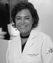 Dra. Valeria Ribeiro