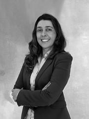 Dra. Viviane Barroso
