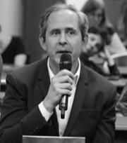 Dr. Renato Correa Baena