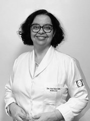 Dra. Ana Rosa Airão