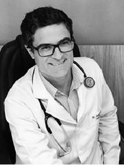 Dr. Andre Casarsa