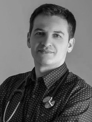 Dr. Andre Moschetta