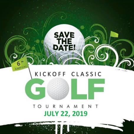 2019 Kickoff Classic Golf Tournament