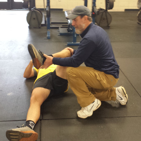 Why It's Important for Athletes to Increase Flexibility