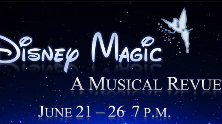 Disney Magic: A Musical Revue