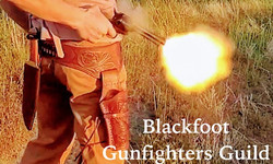 Blackfoot Gunfighters Guild